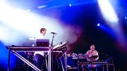 Disclosure continue d'aligner les singles et sort 'Love Can Be So Hard'