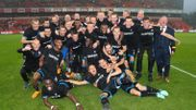 Bruges décroche au Standard son 15ème titre sur un but polémique