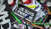 Les éditeurs de BD s'allient pour un album hommage à Charlie Hebdo
