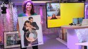 5.700€ pour le Disque de Platine de Vitaa et Slimane vendu aux enchères de Viva for Life !
