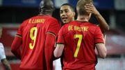 Du Danemark à Den Dreef: revivez la qualification des Diables rouges pour le Final Four de la Nations League