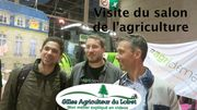 YouTube, terre d'agriculteurs