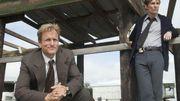 """Les séries TV, """"notre littérature populaire"""" pour l'auteur de """"True Detective"""""""