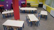 L'école La Sagesse.
