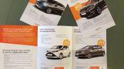 Leasing pour particuliers: la nouvelle tendance du secteur automobile?