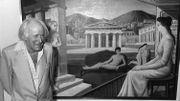 Quatre œuvres de Paul Delvaux rejoignent la collection de Train World