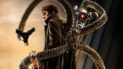 Spiderman 3: Alfred Molina reprend son rôle d'ennemi de l'homme-araignée