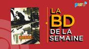 La BD de la semaine de Guillaume Drigeard: Bootblack de Mikaël