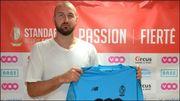 Le Standard tient son nouveau gardien : Vanja Milinkovic-Savic débarque à Sclessin