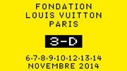 Le groupe allemand Kraftwerk en concert à la fondation Louis Vuitton