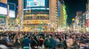 Découvrir Tokyo à Paris grâce aux mangas et aux films d'animation