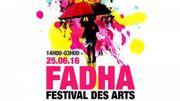 Amnesty lie arts urbains et droits humains dans un nouveau festival à Charleroi