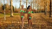 Nudité intégrale dans une pub diffusée en prime time : l'audace à l'Islandaise