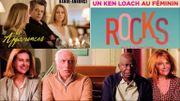 Sorties ciné: Boutchou, Les Apparences et Rocks, à voir sans hésiter