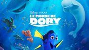 """""""Le Monde de Dory"""" bat des records pour sa sortie"""