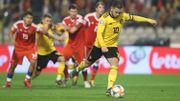 "Philippe Albert: ""En un contre un, Eden Hazard est l'égal de Cristiano Ronaldo ou Messi"""