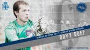 Davy Roef prêté à La Corogne, Rubén Martínez à Anderlecht