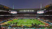Les images de Super Bowl remporté par les Chiefs de Kansas City face au 49ers de San Francisco.