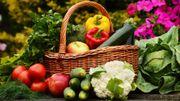 Les 5 légumes de l'été incontournables