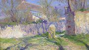 """Séjournez dans la """"Maison Bleue"""" de Claude Monet"""