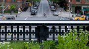 Le dernier tronçon de la High Line de New York a ouvert au public