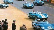 """Jean Todt préface """"La légende des 24 heures du Mans"""""""