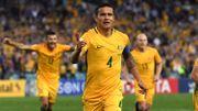 L'inoxydable Cahill, 38 ans, sur la liste élargie australienne pour le Mondial