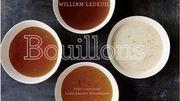 La recette du bouillon de poule de William Ledeuil