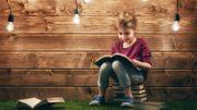Offrir un livre à un enfant pour la Journée Mondiale du livre
