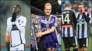 Henry, Kums, Deschacht... Le mercato d'Anderlecht est lancé !