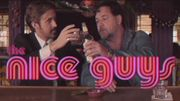 """Une bande annonce version 70's pour """"The Nice Guys"""""""