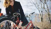 2021 : l'année du vélo !