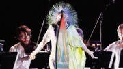 """Björk ressort """"Vulnicura"""" en version acoustique"""
