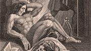 La Valse du Monstre de Frankenstein, l'histoire derrière l'histoire