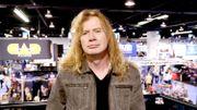 Dave Mustaine de Megadeth est le nouvel ambassadeur de Gibson