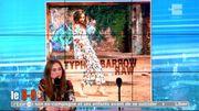 Raw... Le premier album très attendu de Typh Barrow ! Best Of