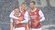 Premier League: Plus rien n'arrête Arsenal, enfin un signe positif pour le club?