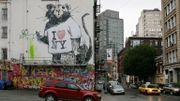 Une rétrospective de 40 ans de street art à Singapour