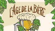 Une expo consacrée à la Bière à voir à Bouvignes (Dinant)