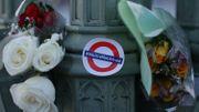 Bilan de l'attentat à Londres: quatre morts, un homme de 75 ans succombe à ses blessures