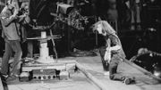 Deep Purple: Ian Paice se souvient du California Jam en1974