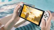 À quoi joue Nintendo avec sa Switch OLED ?