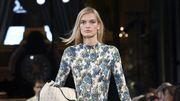 Paris Fashion Week: des collections entre force et délicatesse