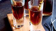 SOS Candice: je n'arrive pas à faire une bonne liqueur de pruneaux