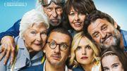 """Les critiques d'Hugues Dayez avec """"La ch'tite famille"""", retour à la case départ pour Dany Boon"""
