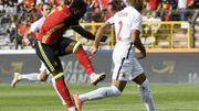 """Lukaku: """"continuer à être efficace pour l'équipe"""""""