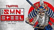 Nouvelle bière pour Iron Maiden
