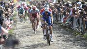 """Gilbert : """"Gagner Milan-Sanremo et Paris-Roubaix, un rêve, mais un objectif réalisable"""""""