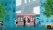 """""""Brooklyn Village"""", Grand Prix du Festival du cinéma américain de Deauville"""