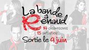Le répertoire de Renaud revisité par Coeur de Pirate, Nolwenn Leroy et Jean-Louis Aubert